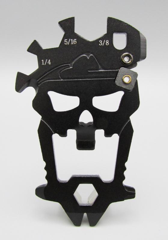 EDC-Gear, Totenkopf Multitool, nr.2
