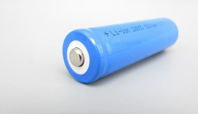 MeBoAll - 18650 batterij 3,7 V / 5.000 mAh