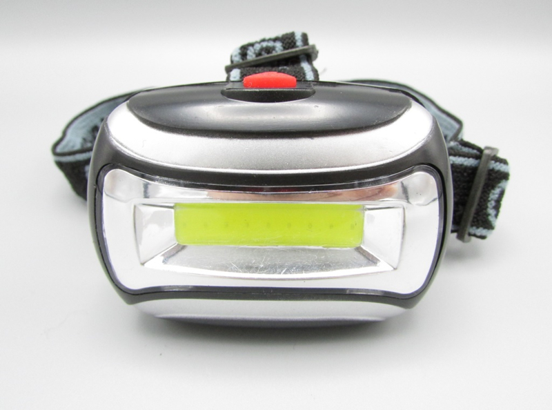 Mixxar COB LED light - main lamp
