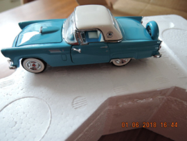 Franklin Mint, Ford Thunderbird