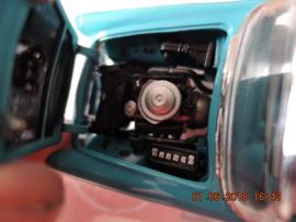 Franklin Mint, Ford Thunderbird