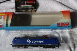"""PIKO H0 57432 """"Connex"""" E185-CL 002 E-Lok Ep.VI TOP&OVP"""