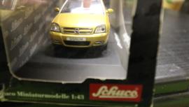 Schuco, Opel Signum, 1:43,