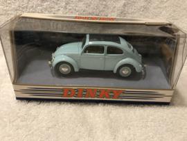 DY-6 1951 volkswagen lichtblauw