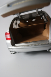 Prosche  Cayenne Turbo 2005, Maisto, 1:18