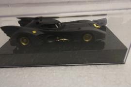Hotwheels Elite, 1989 Batmobile, 1:43