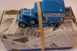 Matchbox collectors modellen