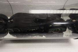 Batman returns Batmobile, 1:18, Hotwheels exclusive!
