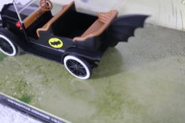 Batman , detective Comic, 1:43
