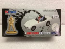 James bond 007!