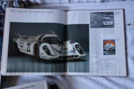 Porsche museum boek