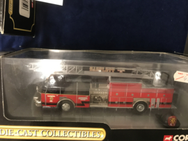 54903 Corgi Die-Cast Collectibles E-One 75ft Ladder Bartlett, Illinois