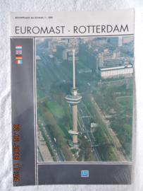Scheiber-Bogen  modelbouw  Euromast Rotterdam