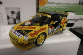 GT Spirit - Schaal 1/18 - Porsche 911 993 Supercup Manthey R