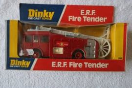 ERF Fire Tender 266