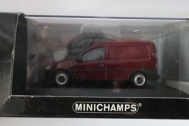 Opel Combo 2002, 1:43, Minichamps