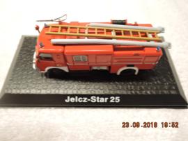 Brandweer magazine models Jelez-star 25