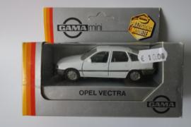 Opel Vectra van Gama