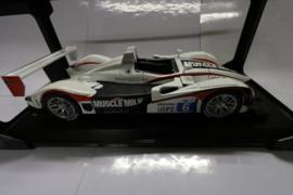 Norev, Porsche RS Spyder 2010 no.6, 1:18