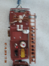 Matchbox-YYM36400 1948 Land Rover A rescue