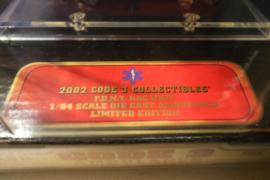Code 3 FDNY Ford E-350 - RAC Unit (12068)