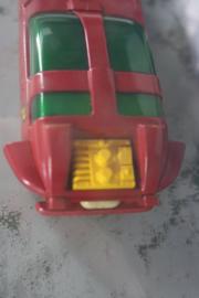 Robin #1 (Robin Vehicle)
