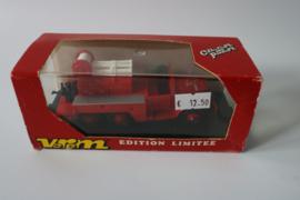 Verem Limited edition Dodge 6x6 Citerne, 1:43