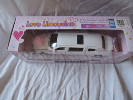 Kinsmart, love Limosine, special edition