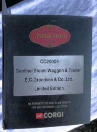 Corgi Toys Vintage Glory