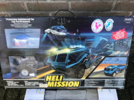 Heli Mission