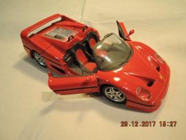 Maisto, Ferrari F 50