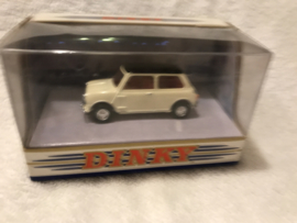 DY-21 1964 Mini Cooper S
