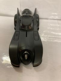 1989 Batman Returns batmobile, 1:24, zwart