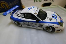 Autoart - Porsche 911 GT3 RSR 996 Fia GT Mugello 2006 Jet Alliance