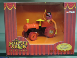 Corgi Toys, the Muppet Show  Animals car