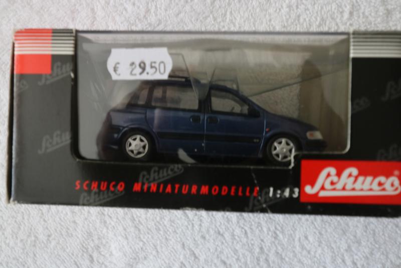 Schuco Opel Sintra