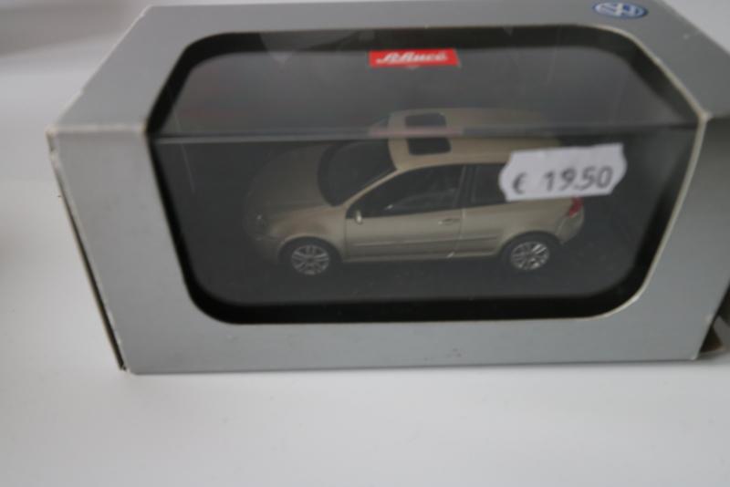 VW Golf, 1:43, Schuco