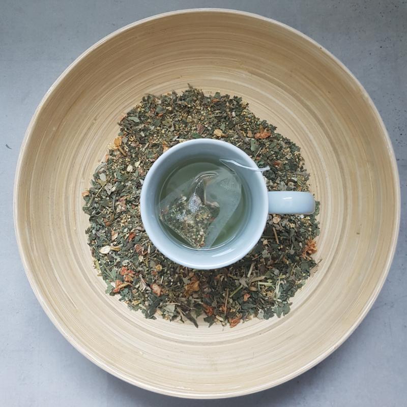 Nieuwe Maan thee
