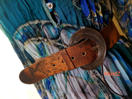 leather riem
