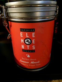 Elements tea van Alveus