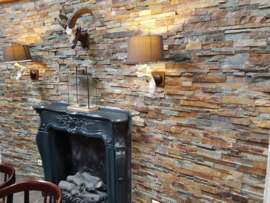 Rusticostones Wall panels