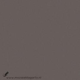Binnen/Buiten mozaïektegel Ce-si 20 x 20 cm Antracite 003
