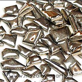 Keramiek Puzzelstukjes per 100 gram Zilver 1001