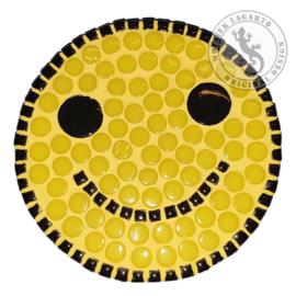 Mozaiekpakket 8 Magneet Smile