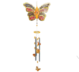 Mozaiekpakket 13 Windgong Vlinder