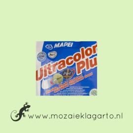 Voegmiddel Mapei Ultra Color Plus 250 gram Pastelgroen 500