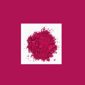 Pigment kleurstof Kalk Fuchsia 25 gram 098