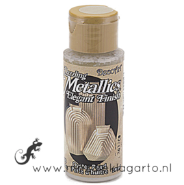 Acrylverf Metallic 59 ml Oyster Pearl 26894