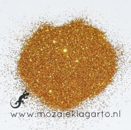 Glitterpoeder Goud voor voegmiddel per 50 gram 405