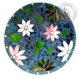 Mozaiekpakket 22 Schaal Waterlelie